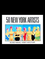 50 New York Artists