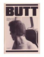 BUTT Magazine