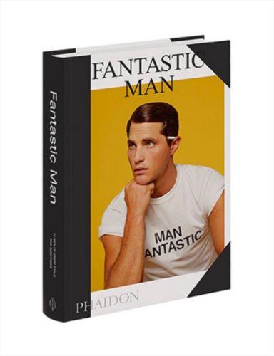 Fantastic Man (signed)