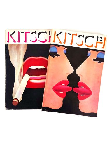 KITSCH (complete run)