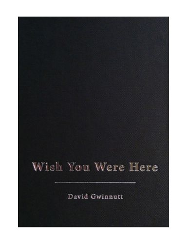 Wish You Were Here (signed)