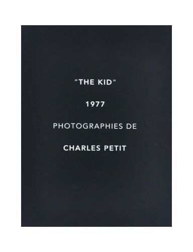 The Kid (signed + photo)