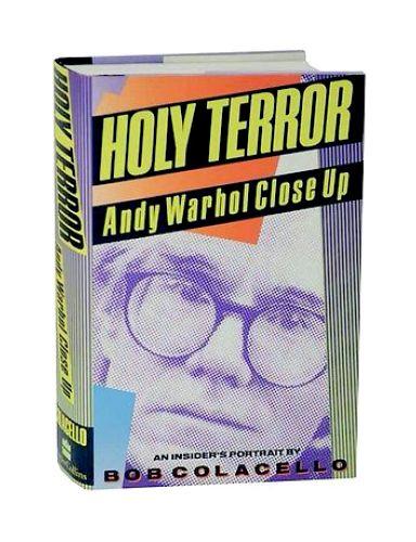Holy Terror - Andy Warhol