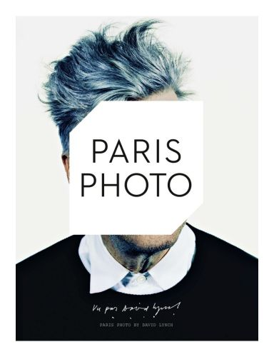 Paris Photo seen by (signed)