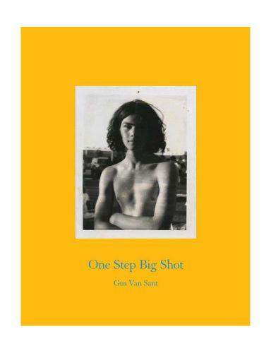 One Step Big Shot (signed)