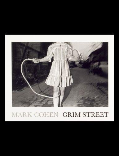 Grim Street (signed)