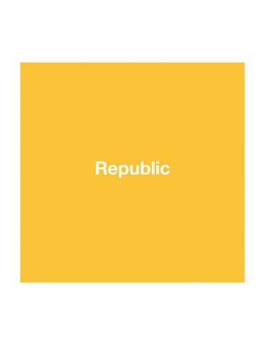 Republic (ltd. signed edition)