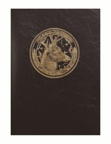 La caza del lobo (signed)