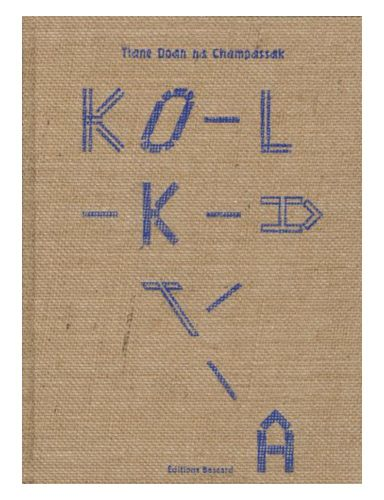Kolkata (ltd signed ed.)
